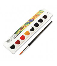Crayola 8-Color Watercolor Set