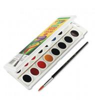 Crayola 16-Color Watercolor Set