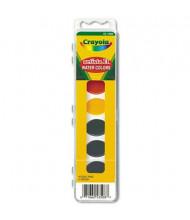 Crayola Artista II 8-Color Watercolor Set