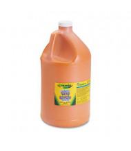Crayola 1-Gallon Washable Paint Bottle, Orange