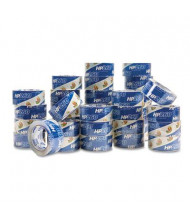 "Duck 1.88"" x 60 yds HP260 Carton Sealing Tape, 3"" Core, 36-Pack"