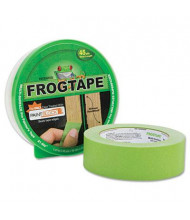 "Duck Frogtape 1.41"" x 45 yds Painting Tape, 3"" Core, Green"