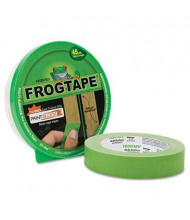 "Duck Frogtape .94"" x 45 yds Painting Tape, 3"" Core, Green"