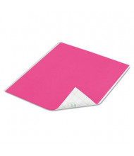 "DuckTape 8 1/2"" x 10"" Tape Sheets, Pink 6/Pack"