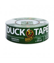 "DuckTape 1.88"" x 45 yds Brand Duct Tape, 3"" Core, Gray"