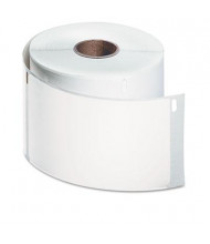"""Dymo LabelWriter 2-5/16"""" x 4"""" Shipping Labels, White, 250/Pack"""