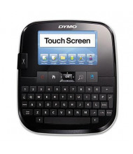 Dymo LabelManager 500TS Touch Screen Electronic Label Maker