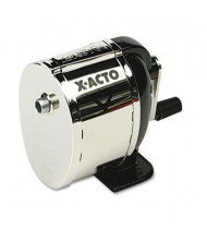 X-Acto Model L Manual Pencil Sharpener