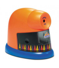 Elmer's CrayonPro Electric Crayon Sharpener with Replacable Blade