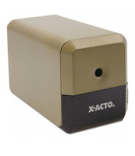 X-Acto XLR Electric Pencil Sharpener, Putty