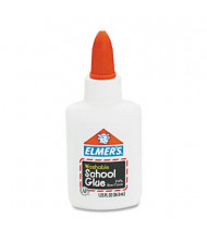 Elmer's 1.25 oz Washable School Glue Bottle