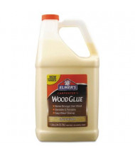 Elmer's 1 Gallon Carpenter Wood Glue Bottle, Beige