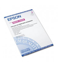 "Epson 11"" X 17"", 52lb, 20-Sheets, Glossy Photo Paper"