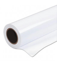 "Epson 24"" X 100 Ft., 165g, Glossy Photo Paper Roll"