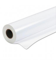 "Epson 44"" X 100 Ft., 7 mil, Semi-Gloss Photo Paper Roll"