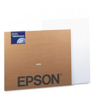 "Epson 30"" x 40"" 5-Pack Wide-Format Matte Poster Boards"