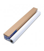 """Epson 44"""" x 100 Ft. Adhesive Synthetic Paper Roll"""