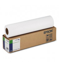 "Epson 17"" X 131.7 Ft., 5 mil, Singleweight Matte Paper Roll"