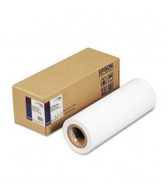 "Epson 16"" X 100 Ft., 10 mil, Luster Photo Paper Roll"