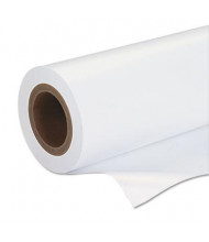 "Epson 36"" X 100 Ft., 10 mil, Luster Photo Paper Roll"