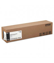 "Epson Exhibition 24"" X 40 Ft., 22 mil, Glossy Canvas Paper Roll"