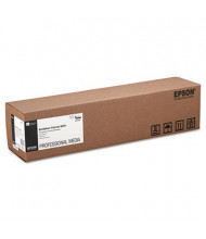 "Epson Wide-Format 24"" X 40 Ft., 23 mil, Satin Canvas Paper Roll"