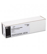 "Epson Wide-Format 13"" X 20 Ft., 23 mil, Matte Canvas Paper Roll"