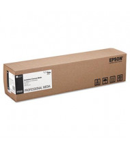 "Epson Exhibition 24"" X 40 Ft., 23 mil, Matte Canvas Paper Roll"