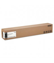 "Epson Professional Imaging 13"" x 20 Ft., 22 mil, Gloss Canvas Paper Roll"
