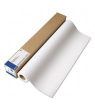 "Epson Professional Media 16"" x 100 Ft., 10.5 mil, Metallic Luster Photo Paper Roll"