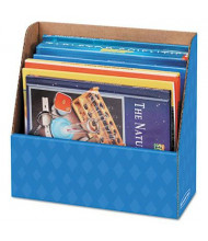 Bankers Box Folder Holder Storage Box, Blue