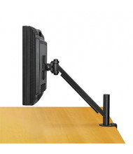 Fellowes Designer Suites Flat Panel Monitor Arm Desk Mount