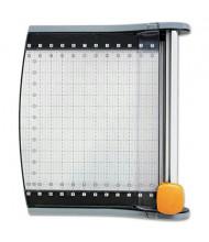 "Fiskars SureCut 12"" Cut LED Rotary Paper Trimmer"