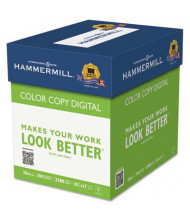 "Hammermill 8-1/2"" X 11"", 28lb, 2500-Sheets, Color Copy Digital Paper"