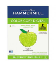 "Hammermill 8-1/2"" X 11"", 28lb, 500-Sheets, Color Copy Digital Paper"
