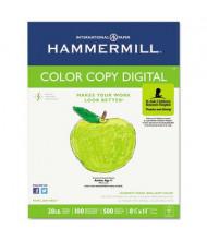 """Hammermill 8-1/2"""" X 11"""", 28lb, 500-Sheets, Color Copy Digital Paper"""