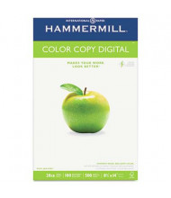 "Hammermill 8-1/2"" X 14"", 28lb, 500-Sheets, Color Copy Digital Paper"