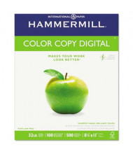 "Hammermill 8-1/2"" X 11"", 32lb, 500-Sheets, Color Copy Digital Paper"