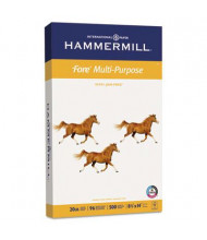 """Hammermill Fore 8-1/2"""" x 14"""", 20lb, 500-Sheets, Multipurpose Copy Paper"""