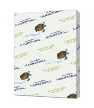"Hammermill 8-1/2"" x 11"", 20lb, 5000-Sheets, Green Recycled Colored Paper"