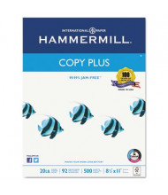 "Hammermill 8-1/2"" X 11"", 20lb, 5000-Sheets, Copy Plus Paper"
