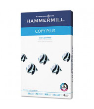 "Hammermill 8-1/2"" X 14"", 20lb, 500-Sheets, Copy Plus Paper"