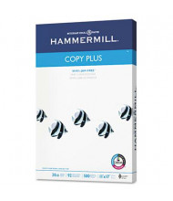 "Hammermill 11"" X 17"", 20lb, 500-Sheets, Copy Plus Paper"