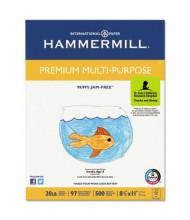"Hammermill 8-1/2"" x 11"", 20lb, 5000-Sheets, Premium Multipurpose Copy Paper"