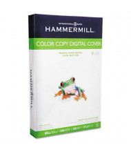 "Hammermill 11"" x 17"", 80lb, 250-Sheets, Copier Digital Cover Stock"