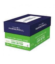 "Hammermill 11"" x 17"", 60lb, 250-Sheets, Copier Digital Cover Stock"