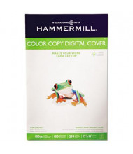 "Hammermill 11"" X 17"", 100lb, 250-Sheets, Color Copy Digital Cover Paper"