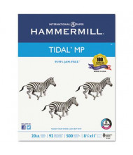 "Hammermill Tidal 8-1/2"" x 11"", 20lb, 5000-Sheets, Everyday Copy & Printer Paper"