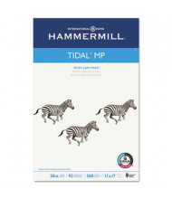 "Hammermill Tidal 11"" x 17"", 20lb, 500-Sheets, Multipurpose Copy Paper"