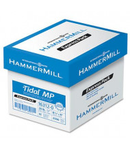 "Hammermill Tidal 8-1/2"" x 11"", 20lb, 2500-Sheets, Multipurpose Copy Paper Express Pack"